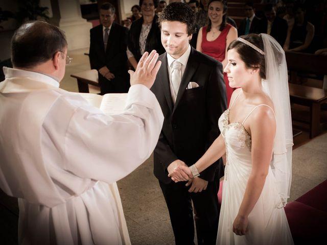 O casamento de Rui e Élia em Sátão, Sátão 31