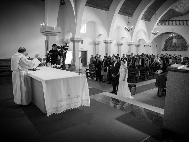 O casamento de Rui e Élia em Sátão, Sátão 39