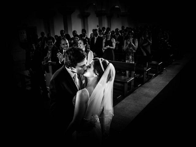 O casamento de Rui e Élia em Sátão, Sátão 1