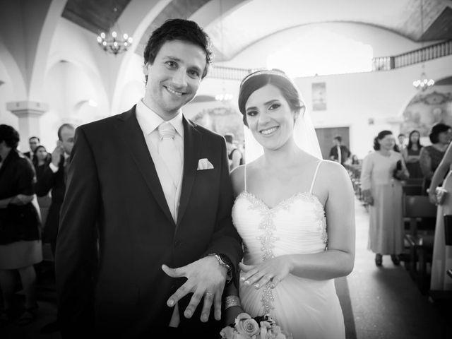 O casamento de Rui e Élia em Sátão, Sátão 40
