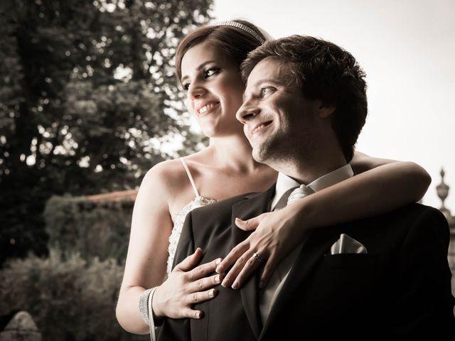 O casamento de Rui e Élia em Sátão, Sátão 2
