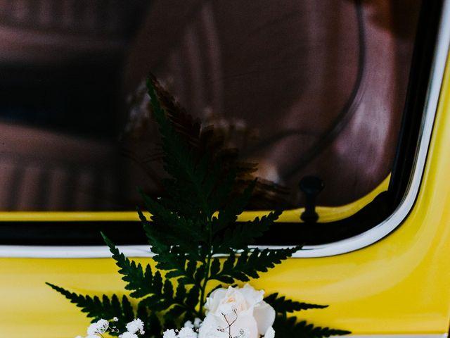 O casamento de Isaac e Bruna em Vila Nova de Famalicão, Vila Nova de Famalicão 9