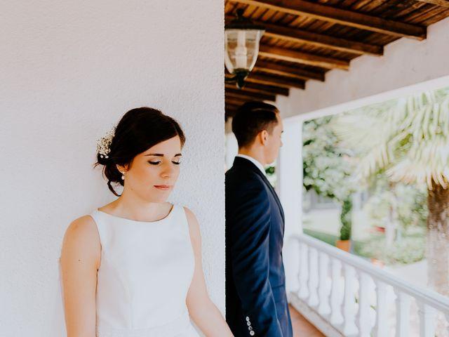 O casamento de Isaac e Bruna em Vila Nova de Famalicão, Vila Nova de Famalicão 14