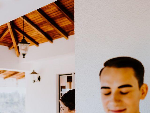 O casamento de Isaac e Bruna em Vila Nova de Famalicão, Vila Nova de Famalicão 15