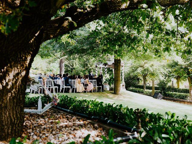 O casamento de Isaac e Bruna em Vila Nova de Famalicão, Vila Nova de Famalicão 16