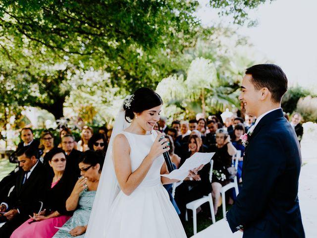 O casamento de Isaac e Bruna em Vila Nova de Famalicão, Vila Nova de Famalicão 18