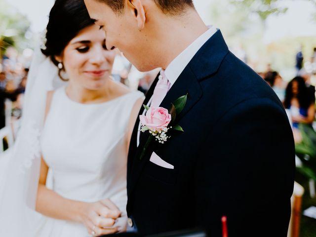 O casamento de Isaac e Bruna em Vila Nova de Famalicão, Vila Nova de Famalicão 1