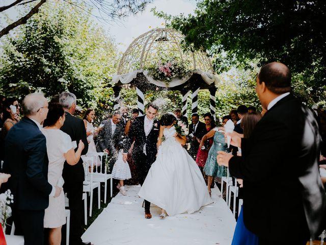 O casamento de Isaac e Bruna em Vila Nova de Famalicão, Vila Nova de Famalicão 20