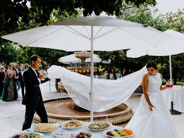 O casamento de Isaac e Bruna em Vila Nova de Famalicão, Vila Nova de Famalicão 21