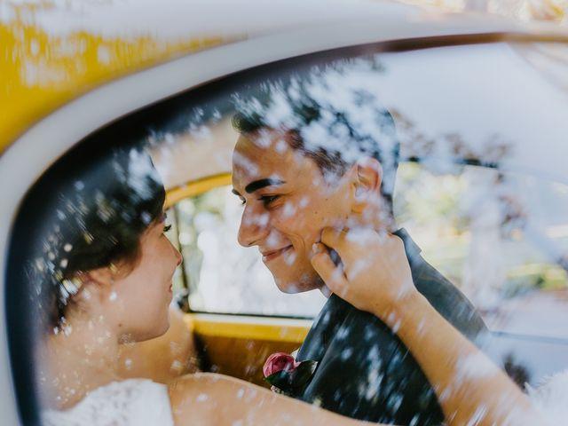 O casamento de Isaac e Bruna em Vila Nova de Famalicão, Vila Nova de Famalicão 28