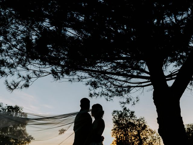 O casamento de Isaac e Bruna em Vila Nova de Famalicão, Vila Nova de Famalicão 2