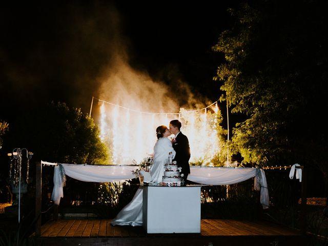 O casamento de Isaac e Bruna em Vila Nova de Famalicão, Vila Nova de Famalicão 32