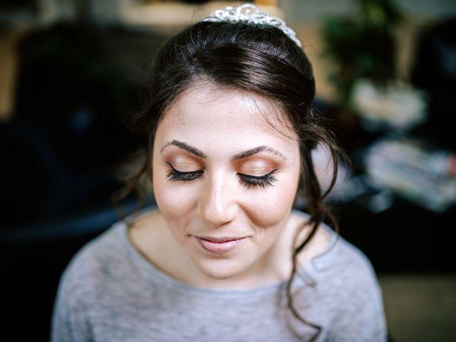O casamento de André e Elisa em Viseu, Viseu (Concelho) 5