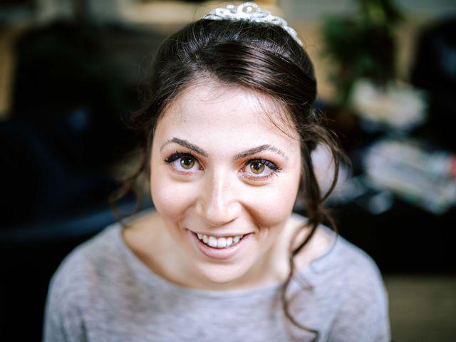 O casamento de André e Elisa em Viseu, Viseu (Concelho) 6