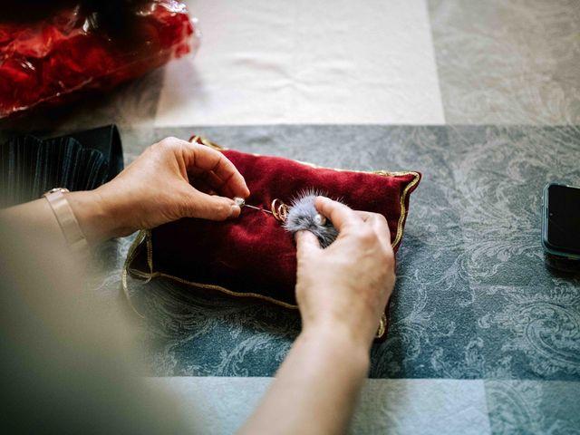 O casamento de André e Elisa em Viseu, Viseu (Concelho) 9