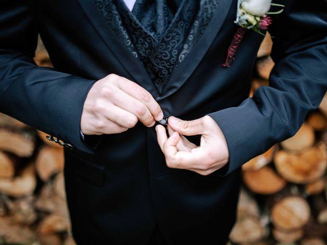 O casamento de André e Elisa em Viseu, Viseu (Concelho) 13