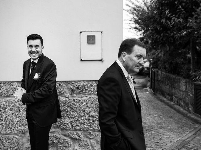O casamento de André e Elisa em Viseu, Viseu (Concelho) 15