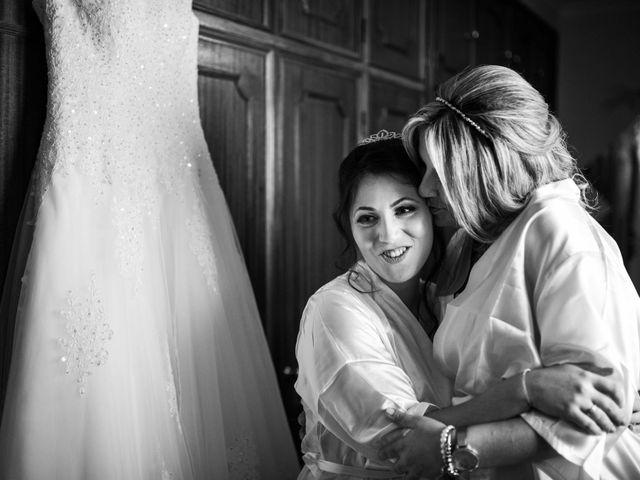 O casamento de André e Elisa em Viseu, Viseu (Concelho) 18