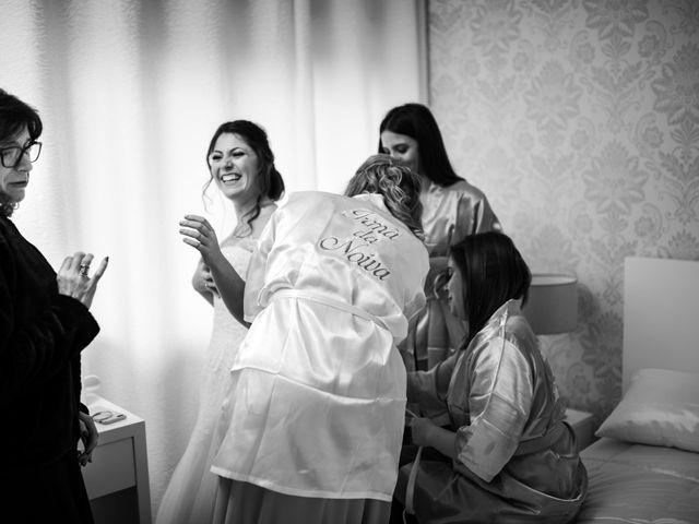 O casamento de André e Elisa em Viseu, Viseu (Concelho) 20