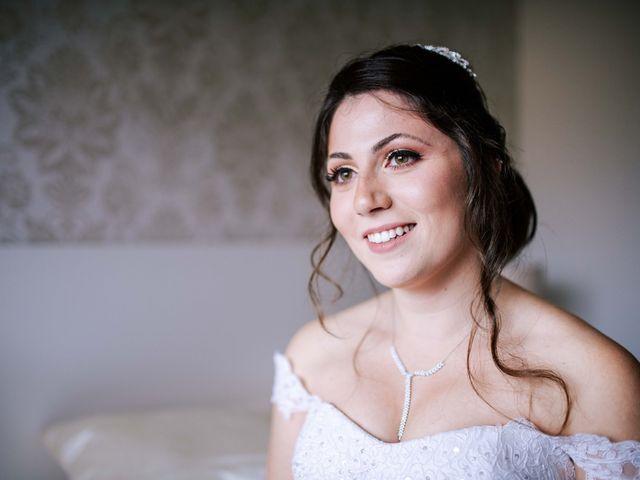 O casamento de André e Elisa em Viseu, Viseu (Concelho) 23