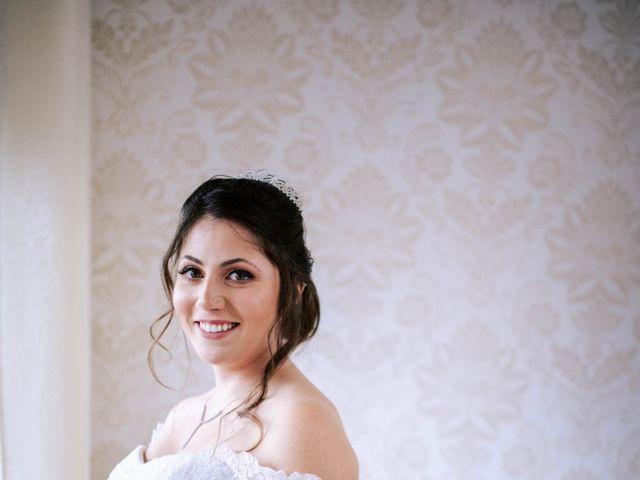 O casamento de André e Elisa em Viseu, Viseu (Concelho) 24