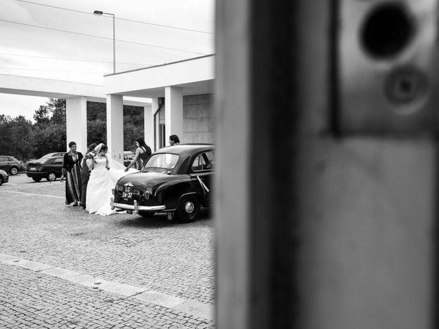 O casamento de André e Elisa em Viseu, Viseu (Concelho) 29