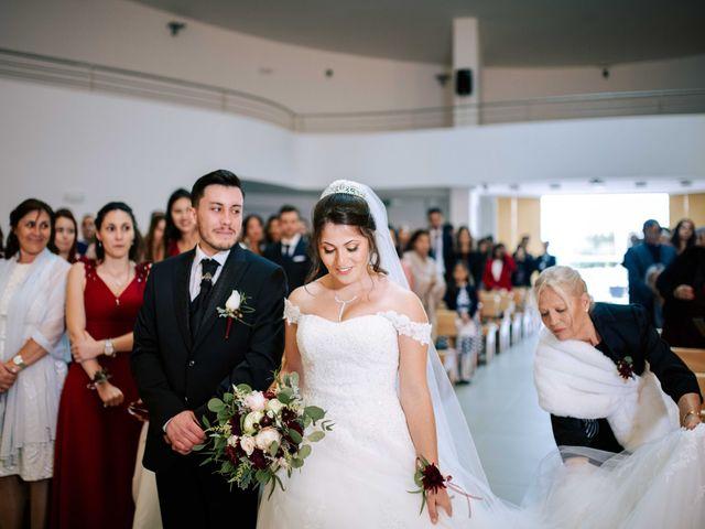 O casamento de André e Elisa em Viseu, Viseu (Concelho) 31