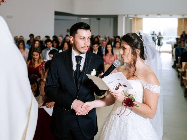 O casamento de André e Elisa em Viseu, Viseu (Concelho) 32