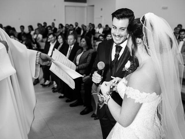 O casamento de André e Elisa em Viseu, Viseu (Concelho) 33