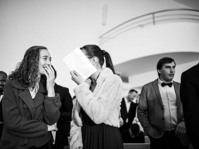 O casamento de André e Elisa em Viseu, Viseu (Concelho) 35