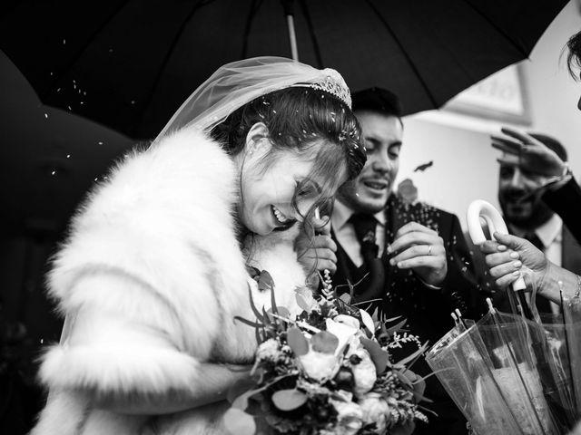 O casamento de André e Elisa em Viseu, Viseu (Concelho) 37