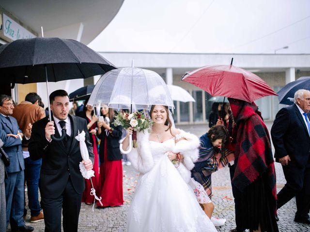 O casamento de André e Elisa em Viseu, Viseu (Concelho) 39