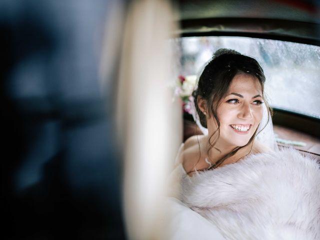 O casamento de André e Elisa em Viseu, Viseu (Concelho) 40