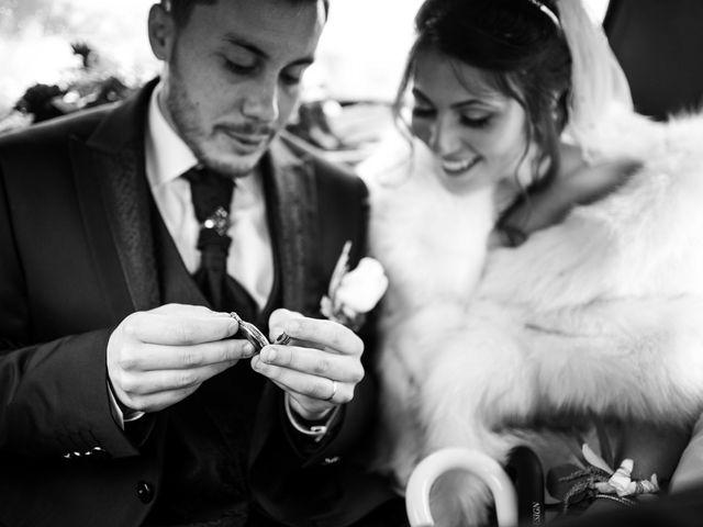O casamento de André e Elisa em Viseu, Viseu (Concelho) 42