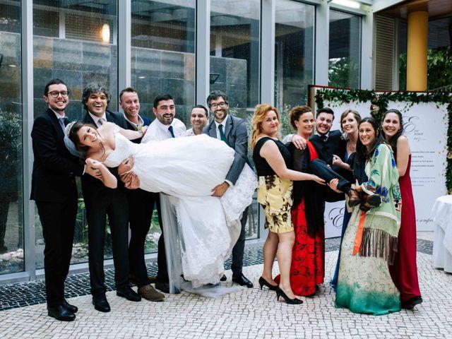 O casamento de André e Elisa em Viseu, Viseu (Concelho) 48