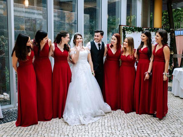 O casamento de André e Elisa em Viseu, Viseu (Concelho) 49