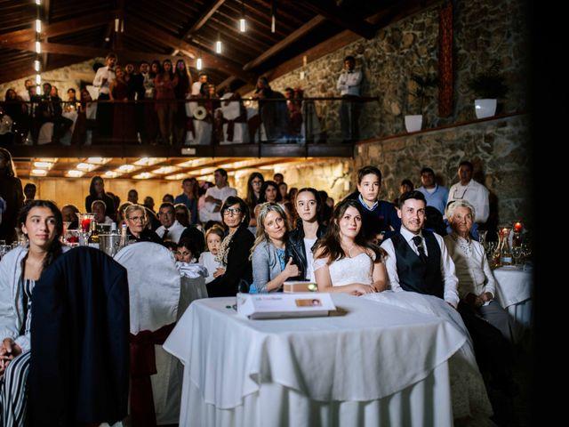 O casamento de André e Elisa em Viseu, Viseu (Concelho) 52