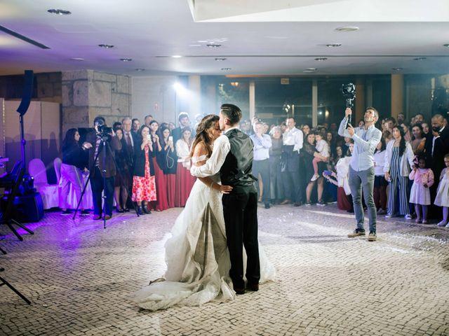 O casamento de André e Elisa em Viseu, Viseu (Concelho) 55