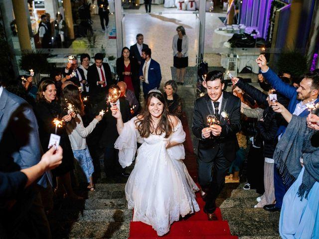 O casamento de André e Elisa em Viseu, Viseu (Concelho) 59