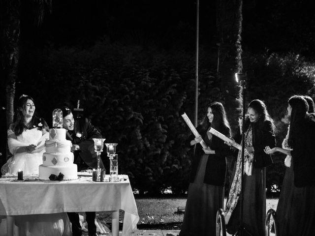 O casamento de André e Elisa em Viseu, Viseu (Concelho) 61