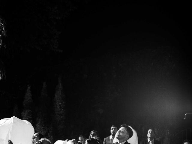 O casamento de André e Elisa em Viseu, Viseu (Concelho) 62