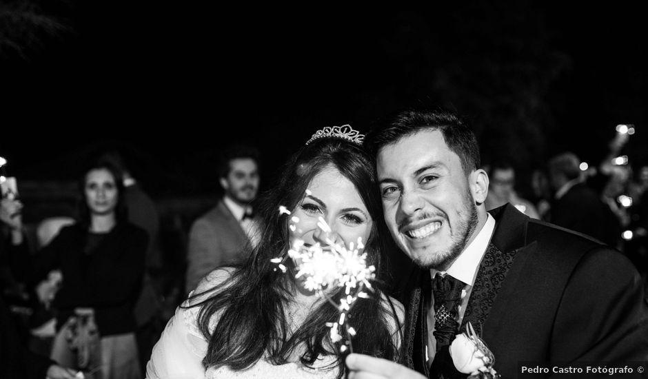 O casamento de André e Elisa em Viseu, Viseu (Concelho)