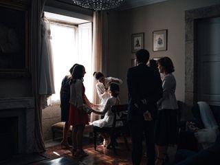 O casamento de Diana e Delfim 3