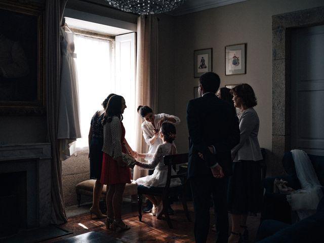 O casamento de Delfim e Diana em Matosinhos, Matosinhos 5