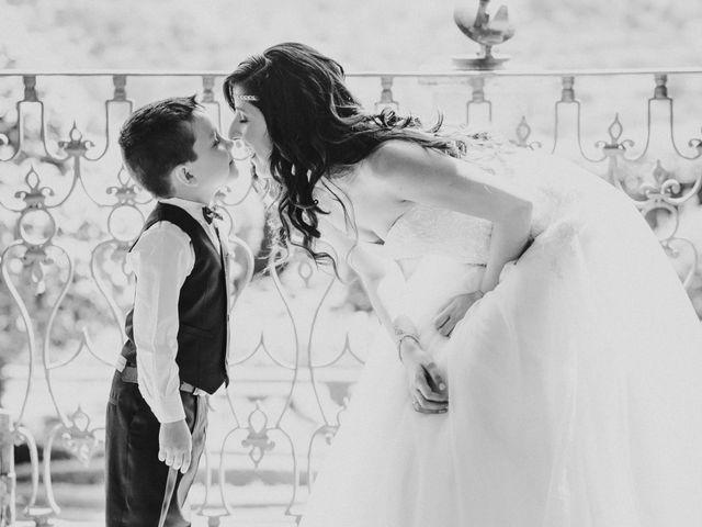 O casamento de Gonçalo e Angela em Viseu, Viseu (Concelho) 28