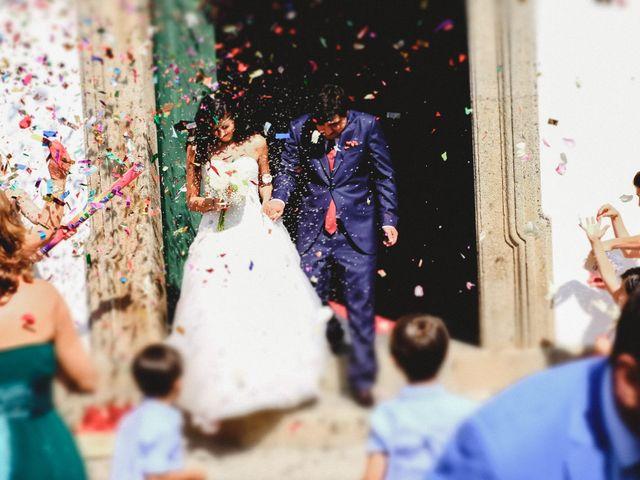 O casamento de Gonçalo e Angela em Viseu, Viseu (Concelho) 35