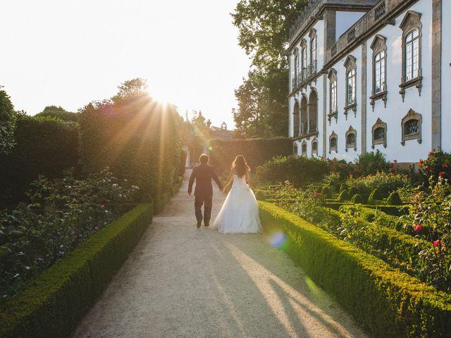 O casamento de Gonçalo e Angela em Viseu, Viseu (Concelho) 59