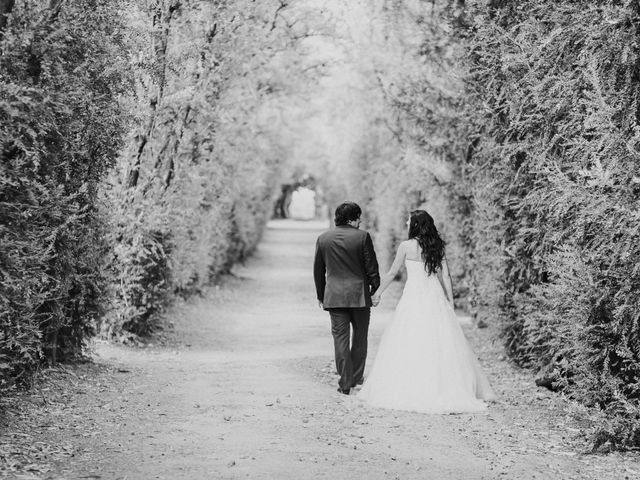 O casamento de Gonçalo e Angela em Viseu, Viseu (Concelho) 61