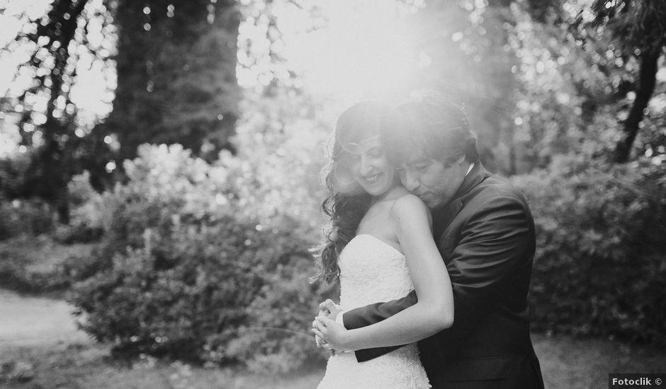 O casamento de Gonçalo e Angela em Viseu, Viseu (Concelho)