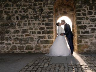 O casamento de Carina e Tiago 3